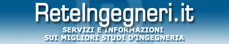ReteIngegneri.it: Portale ingegneri, studio ingegneria, engineering, costruzione, immobili, cad, certificazione, sicurezza, risparmio energetico, civile, cantiere, project management